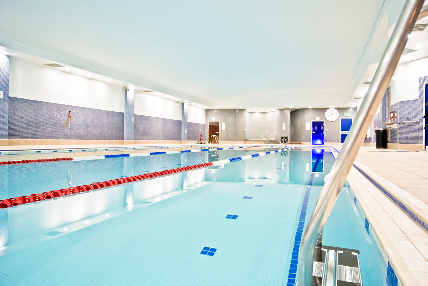 Nuffield health covent garden opening times garden ftempo - Bromley swimming pool opening times ...