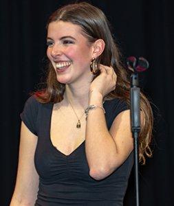 Natalia Elezovic