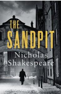 Nick Shakespeare, The Sandpit