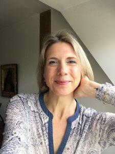 Teddies parent, Alice Emmott